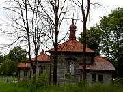 Церковь Покрова Пресвятой Богородицы - Поточек - Люблинское воеводство - Польша