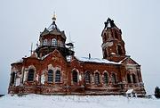 Церковь Михаила Архангела - Новоипатово - Сысертский район - Свердловская область