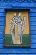 Ыбский Серафимовский женский монастырь. Часовня Стефана Пермского - Ыб - Сыктывдинский район - Республика Коми