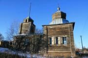 Часовня Николая Чудотворца - Березник - Сыктывдинский район - Республика Коми