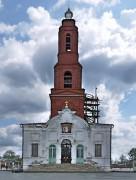 Церковь Симеона и Анны - Сысерть - Сысертский район - Свердловская область
