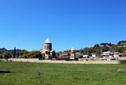 Мцхета. Монастырь Нины Каппадокийской