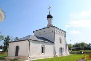 Собор Успения Пресвятой Богородицы (старый) - Алексин - г. Алексин - Тульская область