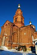 Церковь Рождества Христова - Сосновское - Каменский район - Свердловская область