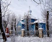 Церковь Иверской иконы Божией Матери - Морино - Дновский район - Псковская область