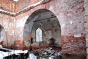 Церковь Николая Чудотворца - Рвы - Дновский район - Псковская область