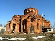 Церковь Успения Пресвятой Богородицы - Горбатов - Павловский район - Нижегородская область