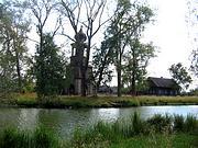 Нижегородская область, Воскресенский район, Будилиха, Церковь Покрова Пресвятой Богородицы
