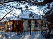 Павлово. Покрова Пресвятой Богородицы, церковь