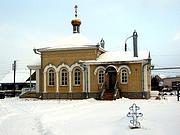 Городец. Покрова Пресвятой Богородицы, церковь