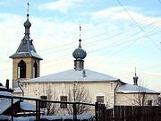 Городец. Михаила Архангела (Успения Пресвятой Богородицы?), церковь