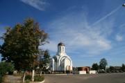 Церковь Евфросинии Полоцкой - Ивенец - Воложинский район - Беларусь, Минская область