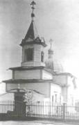 Абакан. Николая Чудотворца, собор