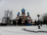 Кафедральный собор Воскресения Христова - Борисов - Борисовский район - Беларусь, Минская область