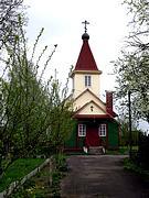 Церковь Покрова Пресвятой Богородицы - Борисов - Борисовский район - Беларусь, Минская область