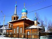 Церковь Покрова Пресвятой Богородицы - Горно-Алтайск - г. Горно-Алтайск - Республика Алтай