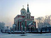 Церковь Константина и Елены - Абакан - г. Абакан - Республика Хакасия