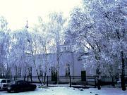 Собор Николая Чудотворца - Абакан - г. Абакан - Республика Хакасия