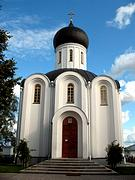 Церковь Воздвижения Креста Господня - Святая Воля - Ивацевичский район - Беларусь, Брестская область