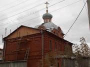 Церковь Казанской иконы Божией Матери - Барнаул - г. Барнаул - Алтайский край