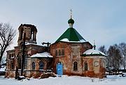 Церковь Троицы Живоначальной - Шиловка - Пригородный район - Свердловская область