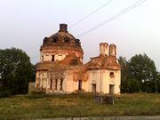 Церковь Троицы Живоначальной - Жданово - Пильнинский район - Нижегородская область