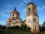 Церковь Казанской иконы Божией Матери - Силино - Шатковский район - Нижегородская область