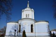 Борисоглебск.