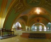 Церковь Сретения Господня - Мурзинка - Пригородный район - Свердловская область