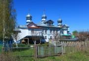 Церковь Вознесения Господня - Гагино - Гагинский район - Нижегородская область