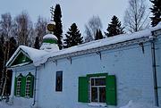 Церковь Иоанна Предтечи - Нижние Серги - Нижнесергинский район - Свердловская область