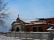 Церковь Воздвижения Креста Господня - Нижние Серги - Нижнесергинский район - Свердловская область
