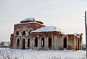 Церковь Рождества Христова - Кулики - Богдановичский район - Свердловская область