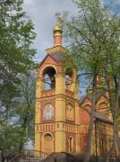 Церковь Троицы Живоначальной - Пушкино - Пушкинский район и г. Королёв - Московская область