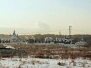 Церковь Богоявления Господня - Бородино - Мытищинский район, г. Долгопрудный - Московская область
