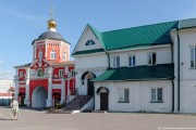 Казань. Кизический Введенский монастырь. Церковь Владимира равноапостольного