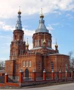 Льгов. Николая Чудотворца, церковь