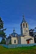 Петровская. Петра и Павла, церковь