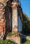 Церковь Николая Чудотворца - Никольское - Ильинский район - Ивановская область