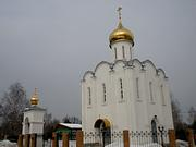 Церковь Воскресения Словущего - Балашиха - Балашихинский район - Московская область