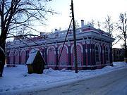 Сахарово. Иосифа Волоцкого, церковь
