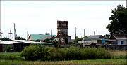 Церковь Покрова Пресвятой Богородицы (старая) - Песчано-Коледино - Далматовский район - Курганская область