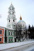 Кафедральный собор Покрова Пресвятой Богородицы - Рыльск - Рыльский район - Курская область