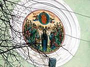 Церковь Вознесения Господня - Рыльск - Рыльский район - Курская область