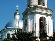 Церковь Троицы Живоначальной и Вознесения Господня - Суджа - Суджанский район - Курская область