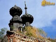 Клоны. Казанской иконы Божией Матери, церковь