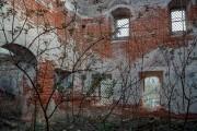 Церковь Рождества Христова - Шахово, урочище - Ярославский район - Ярославская область