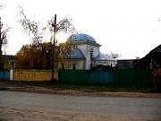 Церковь Василия Великого - Торжок - Торжокский район - Тверская область