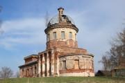 Церковь Покрова Пресвятой Богородицы - Торжок - Торжокский район - Тверская область
