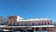 Церковь Гавриила Архангела Владимирского прихода - Вологда - г. Вологда - Вологодская область